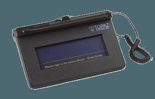 Topaz-Signature-Pad