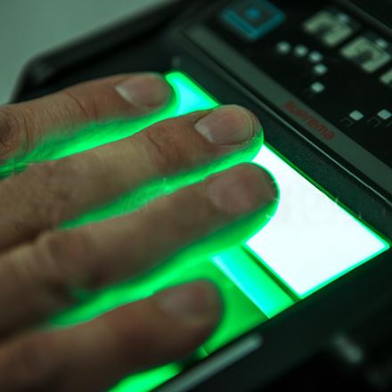 ink fingerprinting ny